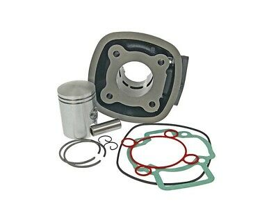 (72,49 €/ 1stk) Zylinder Kit 50 cc for Piaggio LC 4-eckig
