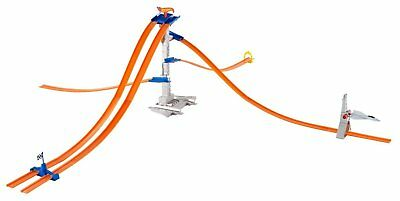 HOT WHEELS Track Builder TORRE DIVERTIMENTO BMK61