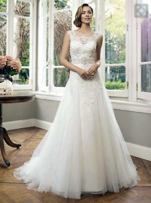 Mia Solano Wedding Dress M1410Z - Aubrey