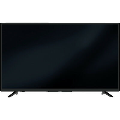 GRUNDIG 40 GFB 5722, 102 cm (40 Zoll), Full-HD, LED TV, 400 Hz PPR, DVB-T2 HD, D