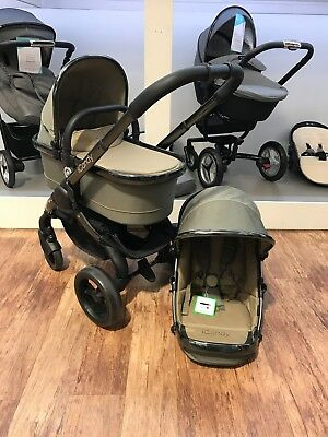 iCandy Peach 3in1 Olive *RRP £979.99* *NOW £689.99* SAVE £290