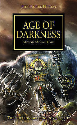 The Age of Darkness by Games Workshop (Paperback, 2011)