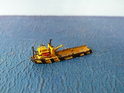 """Sextant 1:1250 N. Offshore Schlepper """" EDITH VIKING """"  SX 158"""