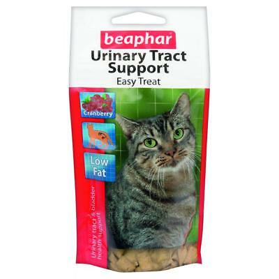 Beaphar Urinary Tract And Cystitis Support Easy Treats (BT523)