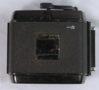 Mamiya 120 Pro-S Film Back for RB67 System *AS/IS* READ
