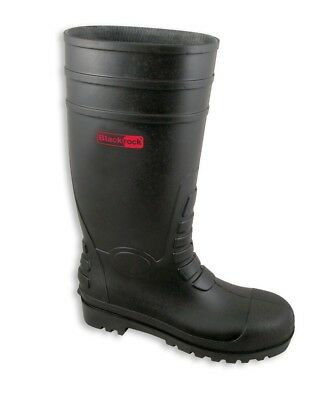 Blackrock Steel Toe Cap Wellington Boot