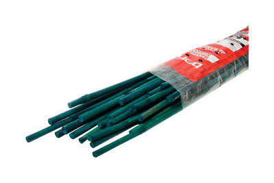 Bond Manufacturing  Green  Bamboo  Garden Stakes  2 ft. L x 1-3/4 in. W