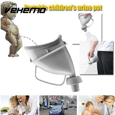 Unisex Portable Mobile Urinal Funnel Camping Outdoor Car Travel Handle 2019