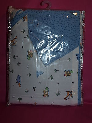 Nip Carters John Lennon Musical Parade Window Valance Reversible Music Notes Htf