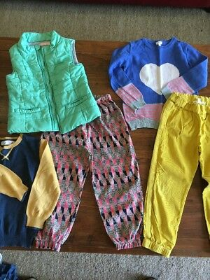 Size 6 Girls Winter Clothing Bundle (Country Road, Seed)