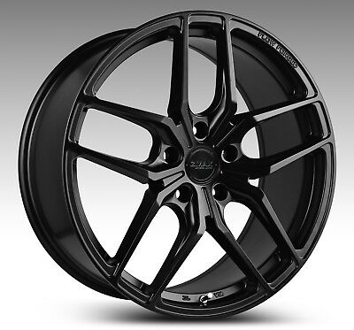 (Toyota Camry, Aurion) G.MAX 18x8 Flow Forged Wheels + 235/45-18 Tyres