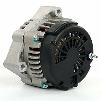 New Replacement AD244 Alternator 8292N Fits 04-15 Chev GMC Trucks 6.0 6.6L