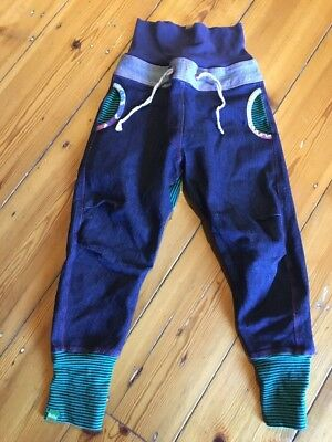 Oishi-m trousers jeans - Size 5-6yrs