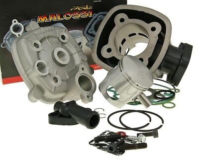 Zylinder Kit MALOSSI Sport 70ccm for Derbi Engine LC