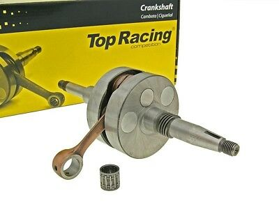 Crankshaft Top Racing Full Circle HQ High Quality for Peugeot