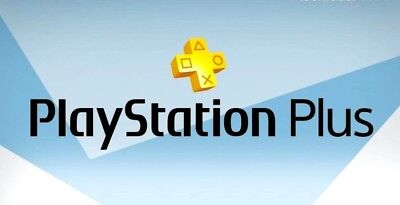 PS Plus 14 Days PlayStation Plus PS4 PS3 Vita 14-Day Membership No Code