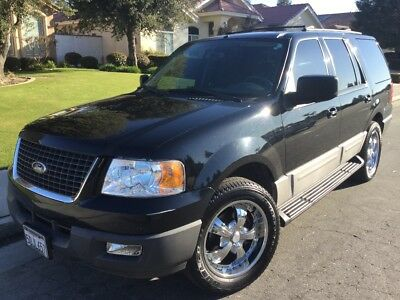 2004 Ford Expedition XLT 2004 Ford Expedition XLT