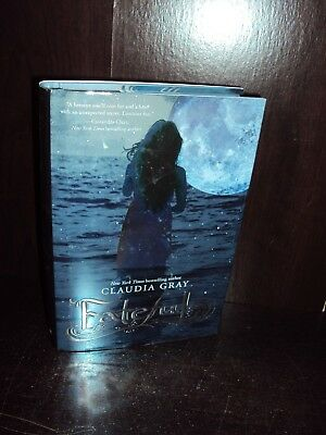 Fateful by Claudia Gray Hardcover First Edition 1st/1st