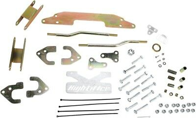 """High Lifter 1.5"""" Signature Series Lift Kit for Can-Am Outlander, Renegade"""