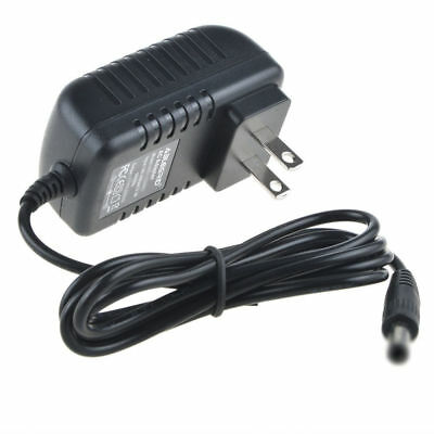 AC Adapter for Seagate Expansion STEB8000100 External HD Power Supply