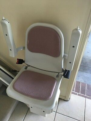 Acorn Stair Lift Superglide 120 - Secondhand