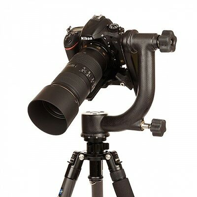 Kenro KENGHC1 Carbon Fibre Gimbal Head KENGHC1 Big Discount £179.  London