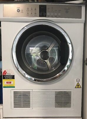 Fisher & Paykel 6kg Vented Dryer