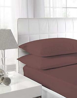 Textiles Direct, mantovana in policotone, per letto matrimoniale, colore (g5c)