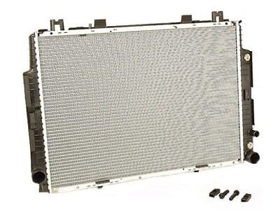 For Mercedes R170 W202 W208 Radiator NISSENS Ships Fast Coolant Heat Exchanger