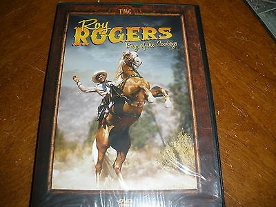 NEW Roy Rogers - King of the Cowboys (DVD, 2004)