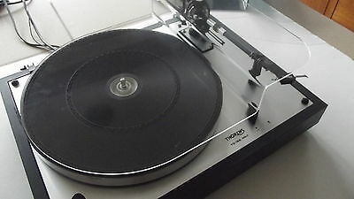 Dustcover lid fits Thorens Td160/165/145 range plus others