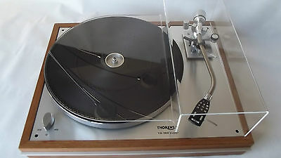 Acrylic Dust cover Tonearm protector for Thorens TD160/ 165/145/166 and others