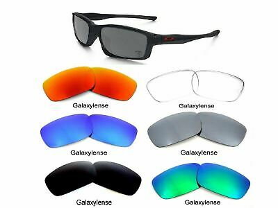 Galaxy Replacement Lenses For Oakley Chainlink Sunglasses Multi-Selection