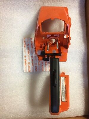 GENUINE STIHL  ms250,ms230,ms210 rear handle shroud cover 1123 790 1013  NEW OEM