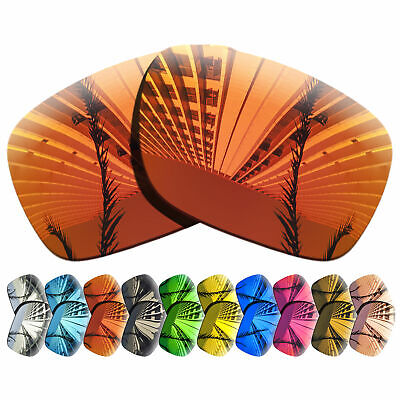 Polarized Replacement Lenses For-Oakley Holbrook Sunglasses Multi-colors