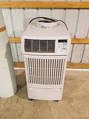 Movincool Office Pro 12 Portable Air Conditioner 115V 12,000 Btu