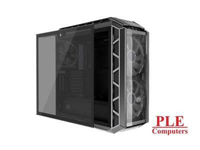 Cooler Master Tempered Glass Panel for Mastercase & H500 Series[MCA-M500R-TGS..