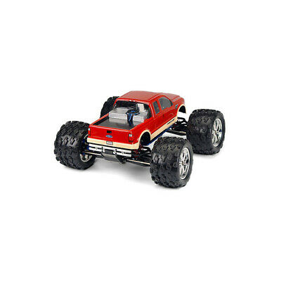PROLINE 2008 Ford F-250 Clear Body For Solid Axle Monster Truck - Pr3247-00