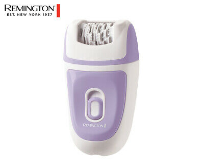Remington Smooth & Silky Effortless Glide Epilator - Purple/White