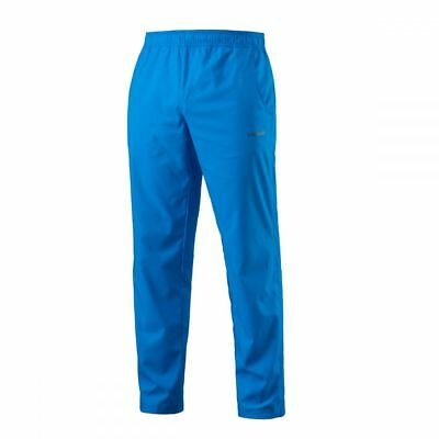 Head Club Woven Pant Jungen Trainingshose blau NEU UVP 40,00€