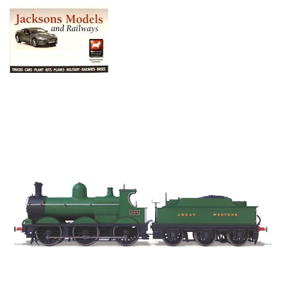 Oxford OR76DG003 Dean Goods 2475 GWR Lined Locomotive OO Gauge