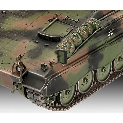 bw bundeswehr sch tzenpanzer spz marder 1a3 in 1 35 revell. Black Bedroom Furniture Sets. Home Design Ideas