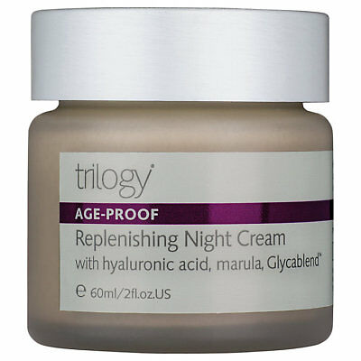 Trilogy( AGE- PROOF) Replenishing Night Cream 60 ml