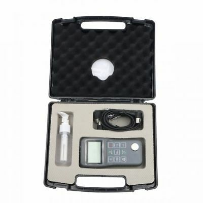 MT160 Digital Ultrasonic Thickness Tester and Thickness Gauge Meter