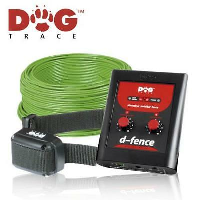 Valla Invisible Dogtrace D-FENCE 1600 metros