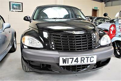 ... Superb One Owner Chrysler PT Cruiser with only 42,000 Miles !