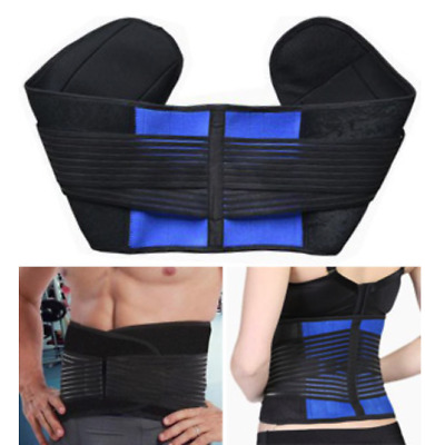 Waist Slimming Belt Double Compression Cincher Control Corset Shaper Body Tummy