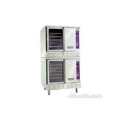 Imperial - ICVG-2 - Turbo-Flow Double Deck Convection Oven