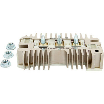 New Rectifier for Delco 10SI 20SI Alternator 37, 63, 72 or 75 amp Chevy Pontiac