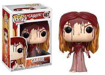 Funko - POP Movies: Carrie Brand New In Box